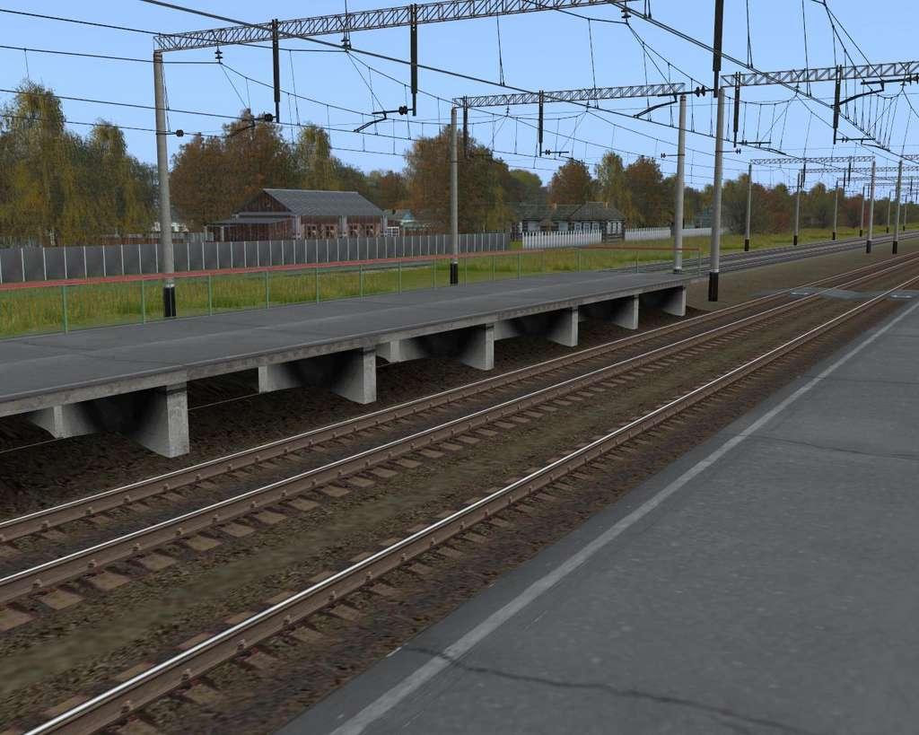 Trainz 2012 Инструкция По Применению - фото 7